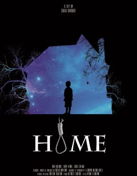 Home poster 1
