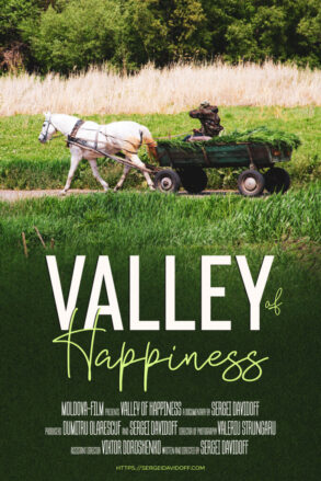 Valley of Happiness